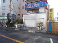 船橋市 ベルシオン原木中山 医療テナント-02
