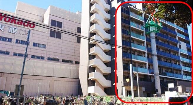 医院クリニック開業場所 東京の医療ビル物件と医療モール物件
