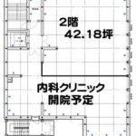 医療モール東京 大田区 蒲田駅 医院クリニック開業物件