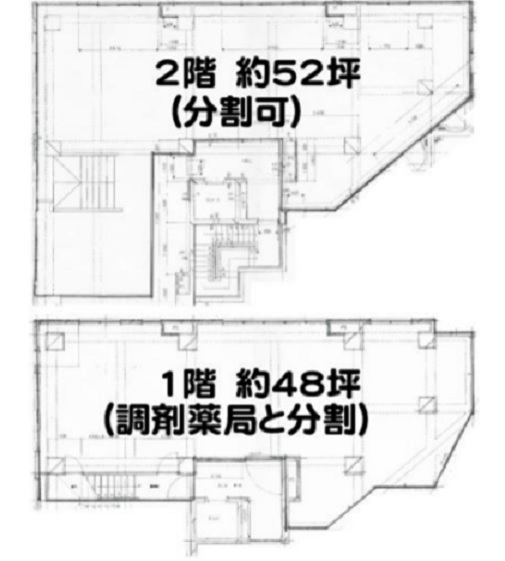 医療モール東京 医療モール用賀 世田谷区 医院クリニック開業物件