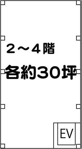 新丸子駅近の医療ビルテナント 医院クリニック開業物件