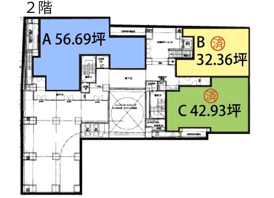 医院クリニック開業物件 神奈川県の医療ビル物件と医療モール物件