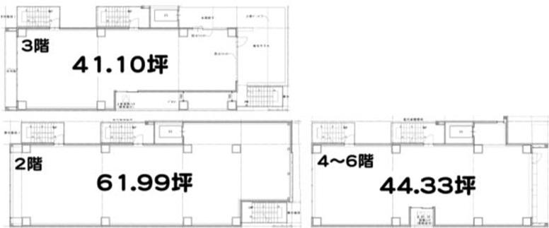 医療ビルテナント神奈川 医院開業場所物件