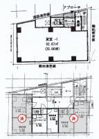 衣笠・かつみクリニックビルⅡ-03