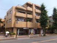 国立富士見台 医療ビルテナント-01
