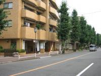 国立富士見台 医療ビルテナント-02