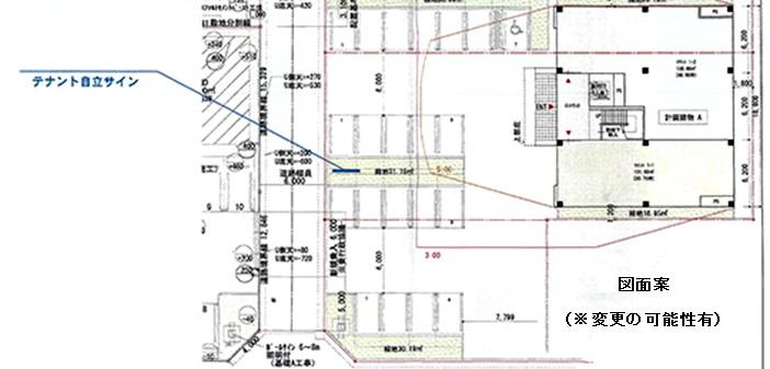 川口市鳩ヶ谷駅近の医院クリニック開業物件