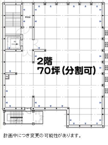 大田区西蒲田の医院クリニック開業物件