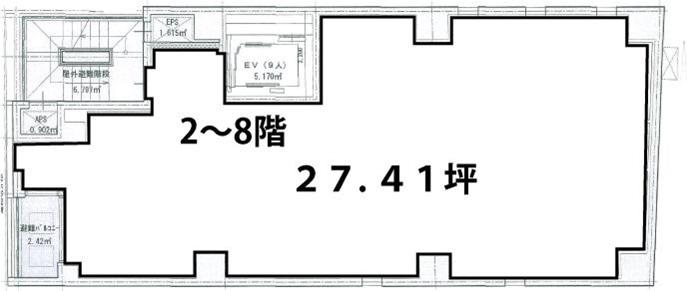 中野駅近の医療ビルテナント 医院クリニック開業物件