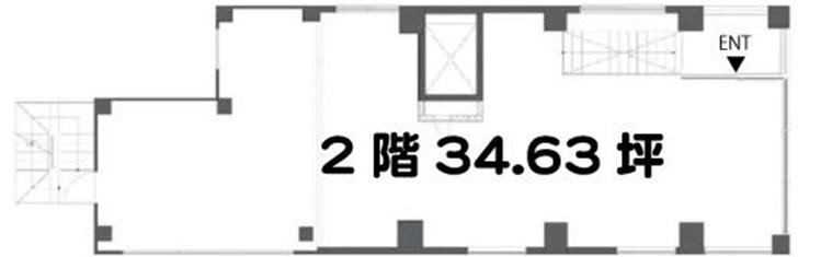 江東区大島の医院クリニック開業物件