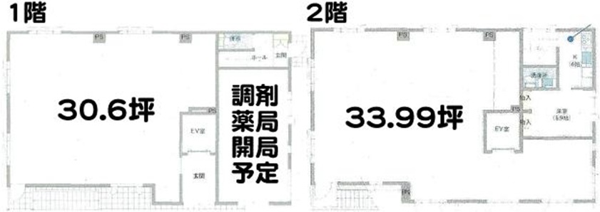 世田谷区成城の医院クリニック開業物件