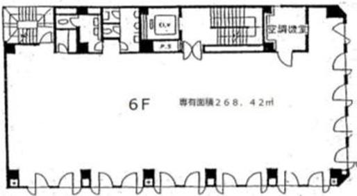 立川駅近の医療テナント 医院クリニック開業物件