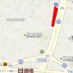 新宿区曙橋駅近の医療テナント 医院クリニック開業物件