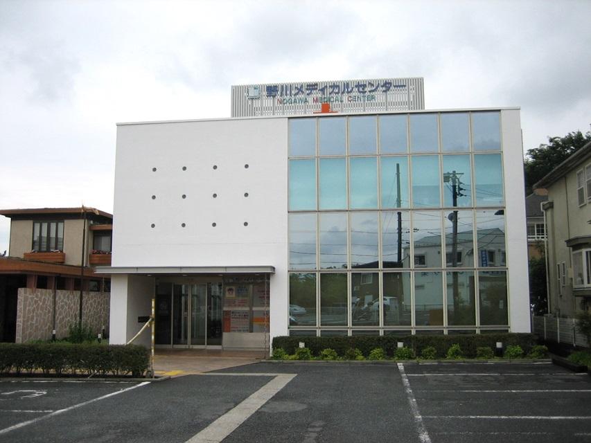 医療ビル 医療モール 医院開業場所研究会 メディカルセンター