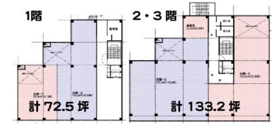医療モール神奈川 医療ビル神奈川 医療テナント神奈川 医院クリニック開業物件