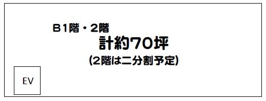 金沢区能見台駅近の医療ビルテナント 医院クリニック開業物件