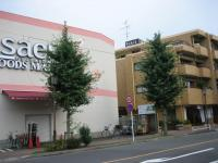 国立富士見台 医療ビルテナント-03