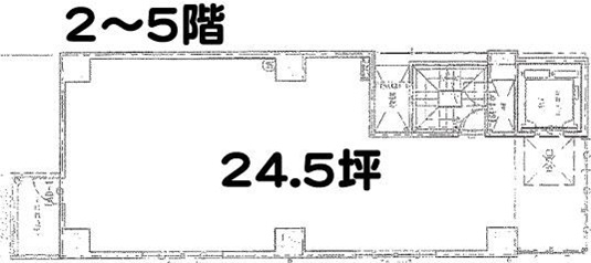 JR大宮駅近の医療テナント 医院クリニック開業物件
