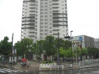 東京都墨田区 開業物件 イーストコア曳舟 医療モールテナント-01