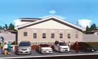 東京都町田市 開業場所 つくし野地区物件 医療ビレッジ-image