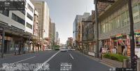 東京都江東区 開業物件 亀戸駅北口 医療モールテナント-01