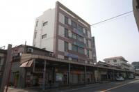 横須賀上町クリニックビル-01